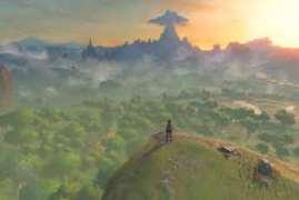 The Legend of Zelda: Breath of